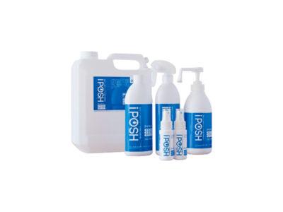 弱酸性次亜塩素酸 iPOSH(アイポッシュ)